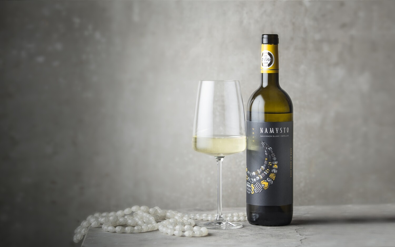 NAMYSTO Sauvignon Blanc 2018