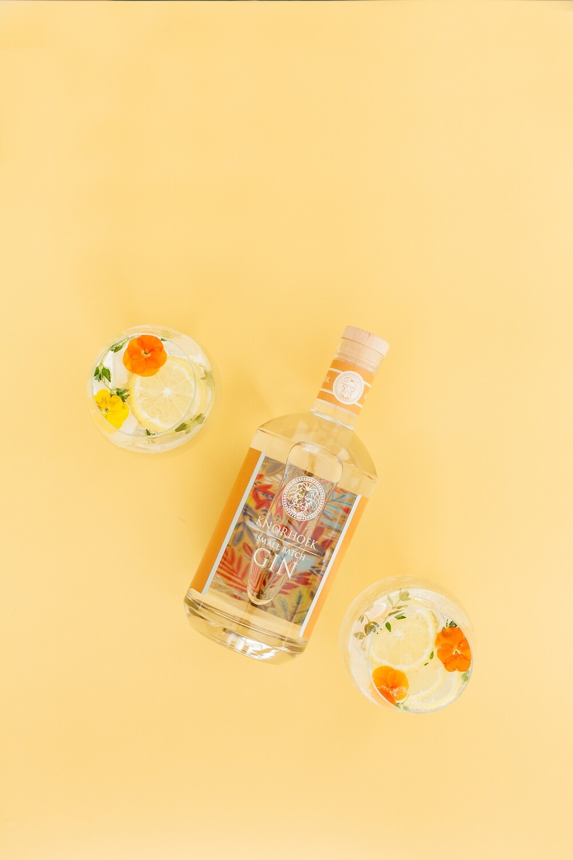 Knorhoek Small Batch Gin