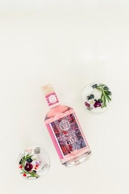 Knorhoek Small Batch Pink Gin