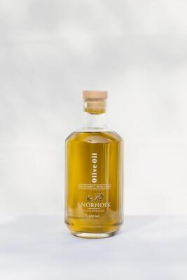 Knorhoek Extra Virgin Olive Oil