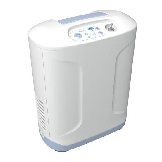 Concentrador de Oxigeno Estacionario Inogen at  Home 5 Litros por Minuto