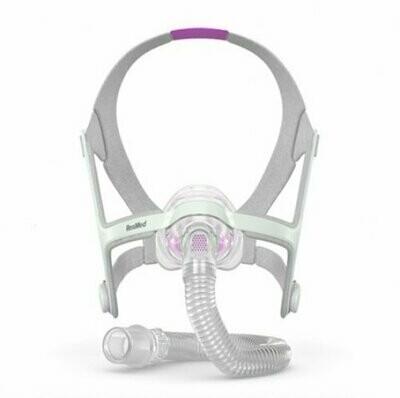 Mascarilla Nasal CPAP - BiPAP AirFit N20 for Her