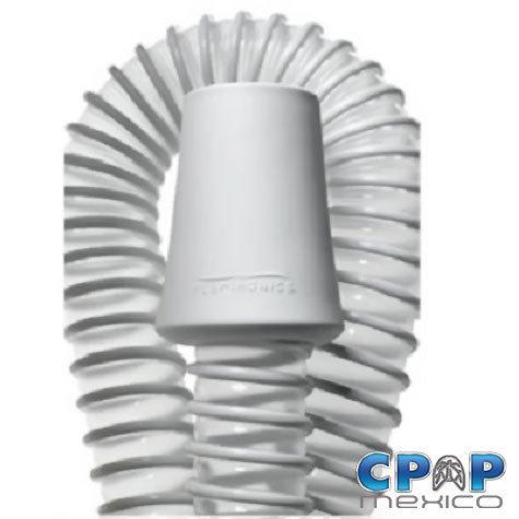 Tubo de Ventilación Performance White Philips Respironics 6 pies x 22 mm.