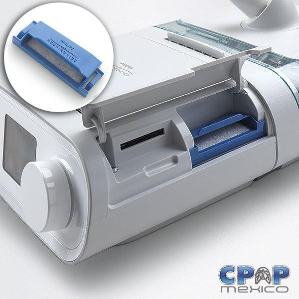 Filtro de Aire Polen para Equipo DreamStation Philips Respironics