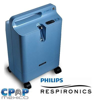 Concentrador de Oxigeno Estacionario EverFlo Philips Respironics