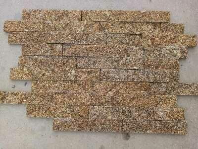 Tiras de Granito Real - Preço/m2 (Iva Incluído)