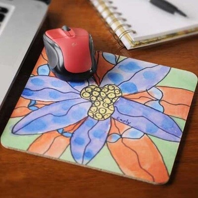 Personalised Mousepad