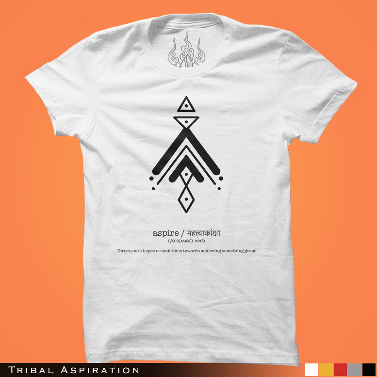 Tribal Aspiration