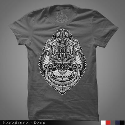 NaraSimha - Dark