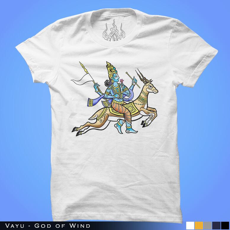Vayu - God of Wind