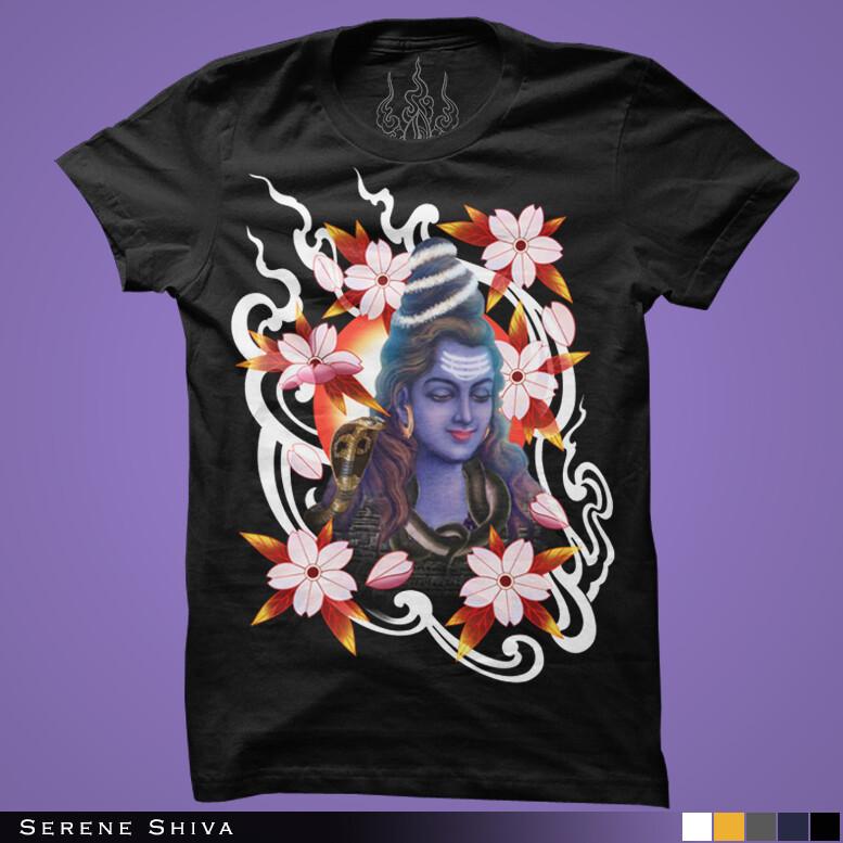 Serene Shiva
