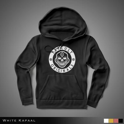 White Kapaal - Hoodie