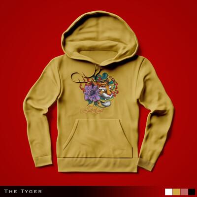 The Tyger - Hoodie