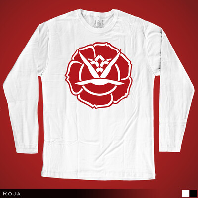 Roja - Long Sleeves