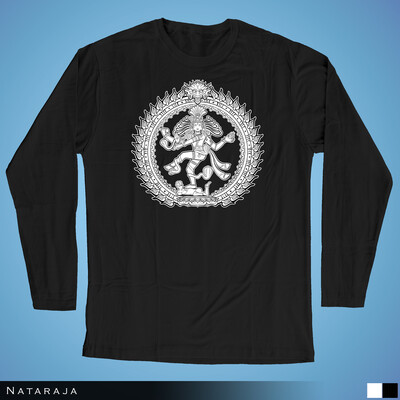 Nataraja - Long Sleeves