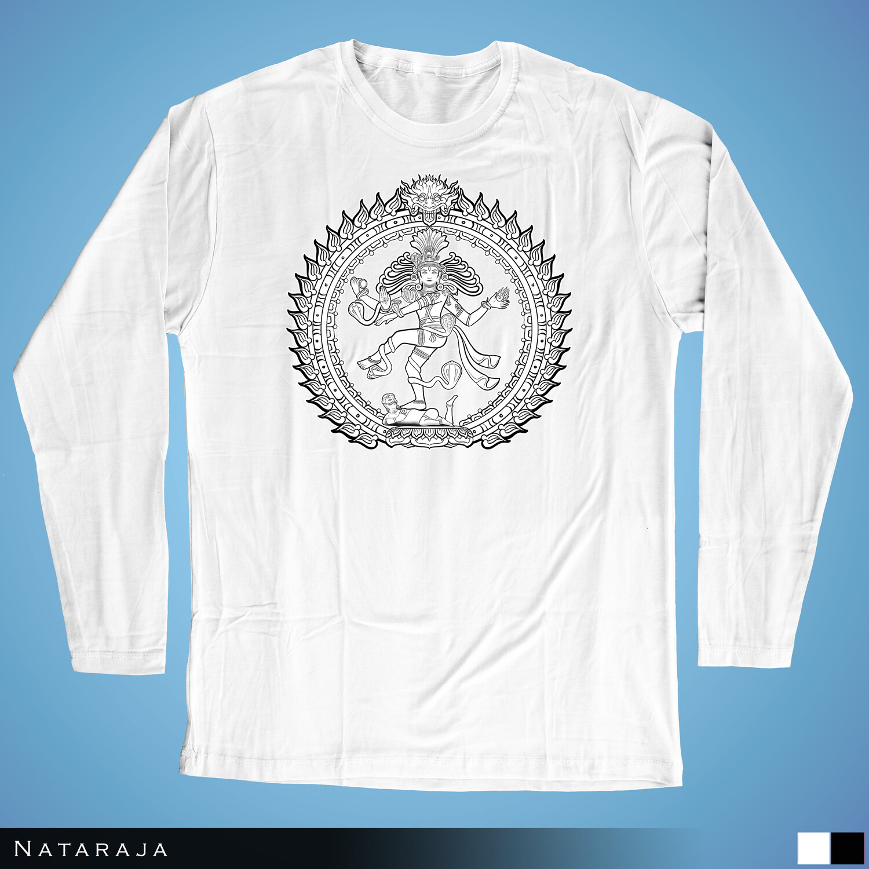 Nataraja - Long Sleeves