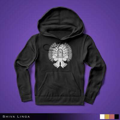 Shiva Linga - Hoodie