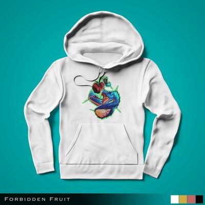 Forbidden Fruit - Hoodie