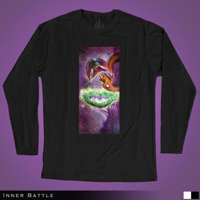 Inner Battle - Long Sleeves