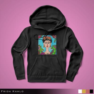 Frida Kahlo - Hoodie