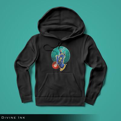 Divine Ink - Hoodie
