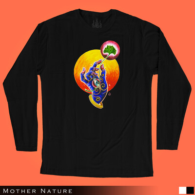 Mother Nature - Long Sleeves