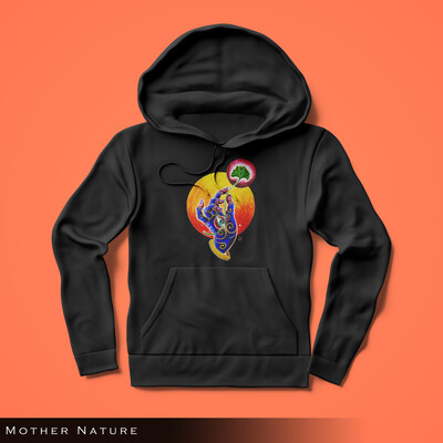 Mother Nature - Hoodie