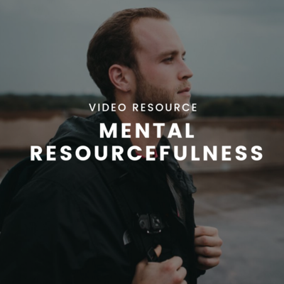 Mental Resourcefulness (Group Use) MP4