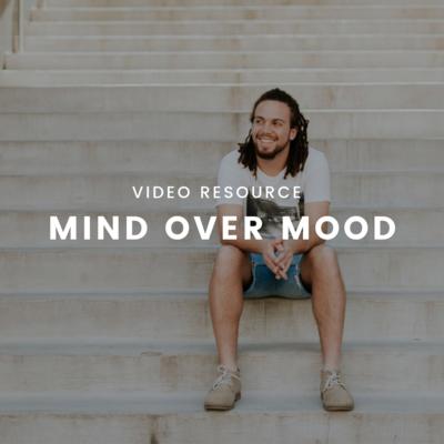 Mind Over Mood MP4 (Group-Use)