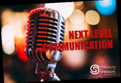 Next Level Communication (Group-Use) MP4