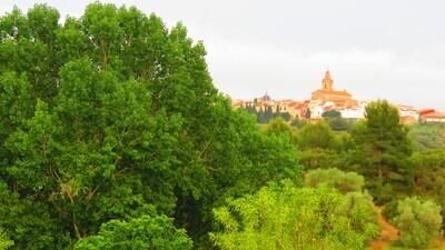 Natura, cultura i història a Vilanova d'Alcolea