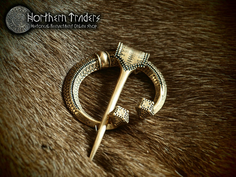 Penannular Brooch from Gotland