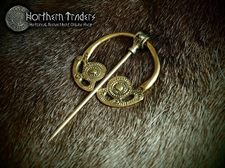 Peannular Brooch from Goldsborough
