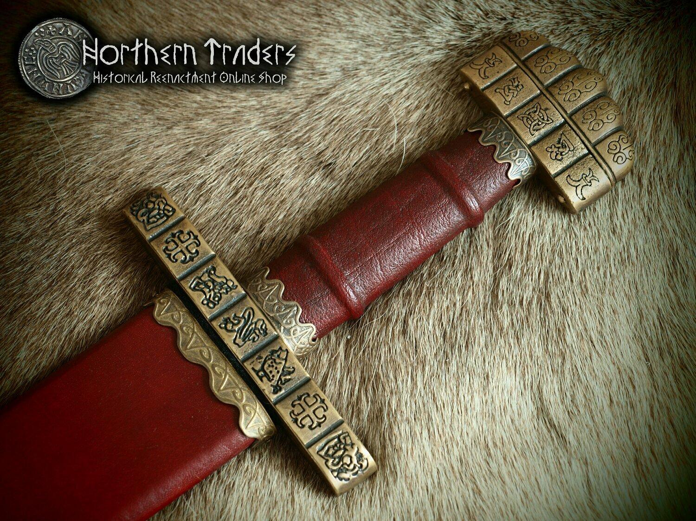 """The """"Haithabu"""" Sword"""