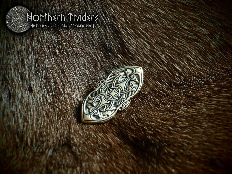 Brooch from Birka