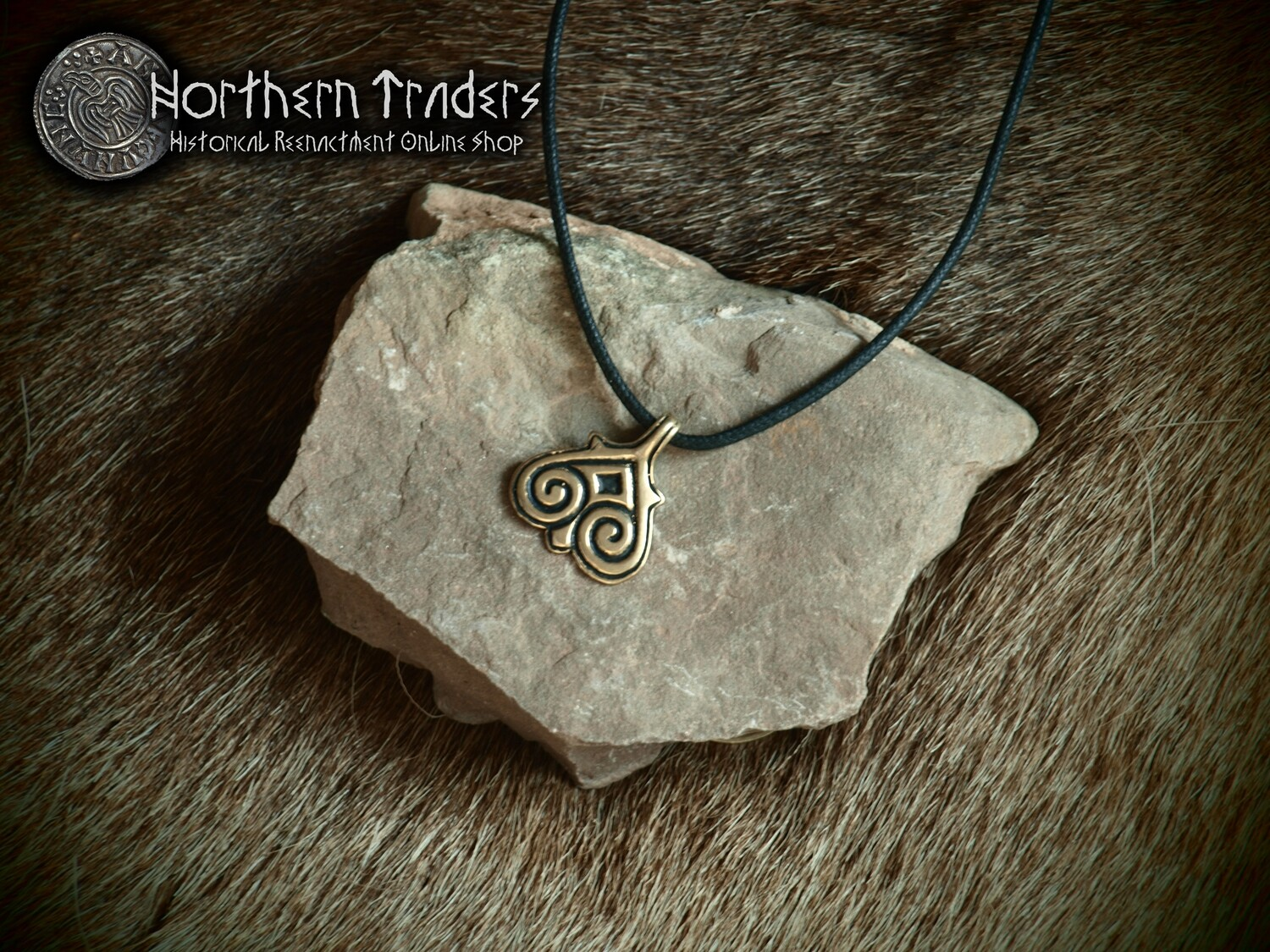Amulet from Norboten