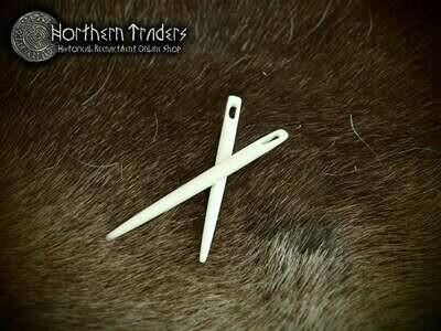 Bone needle
