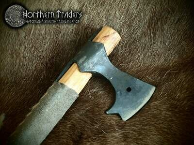 Axe from Gotland