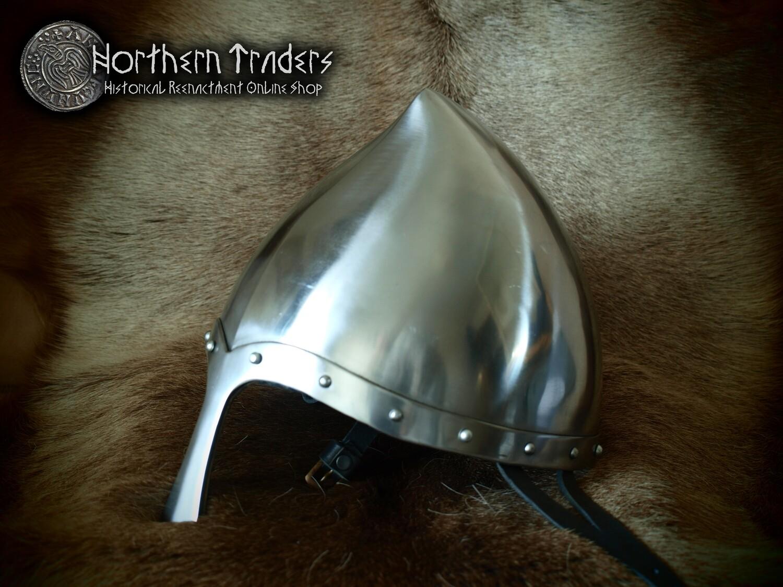 Phrygian or Italo-Norman Helmet