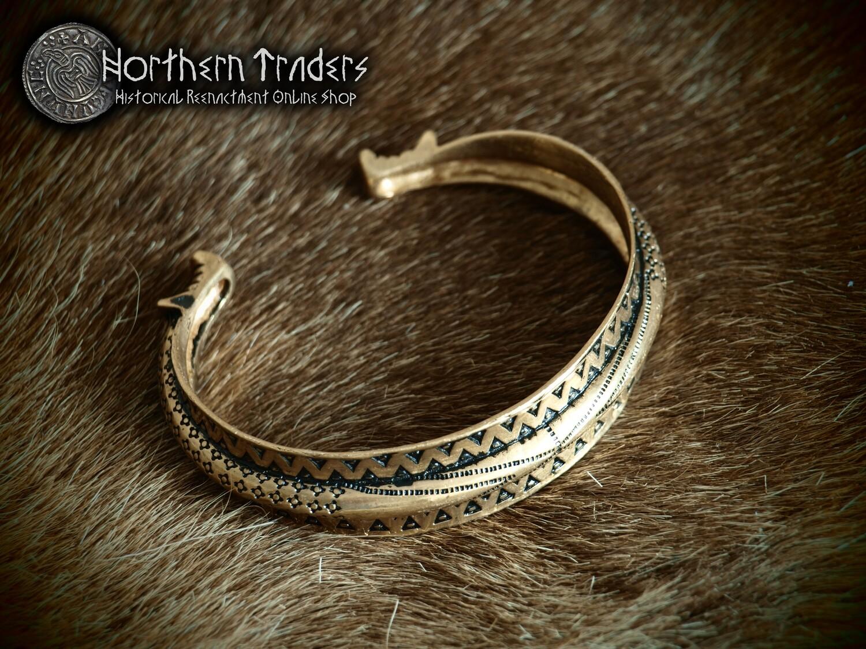 Baltic Viking bracelet
