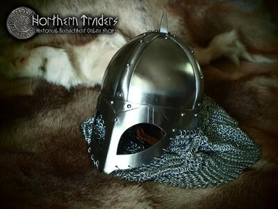 Helmet Gjermundbu II