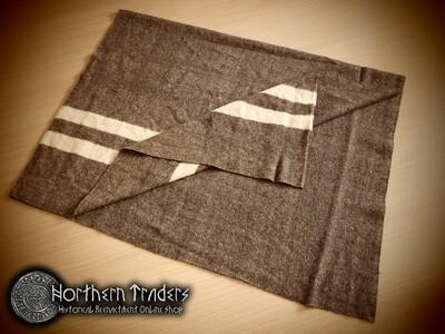 Vintage Military Blanket