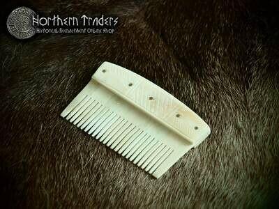 Viking Comb