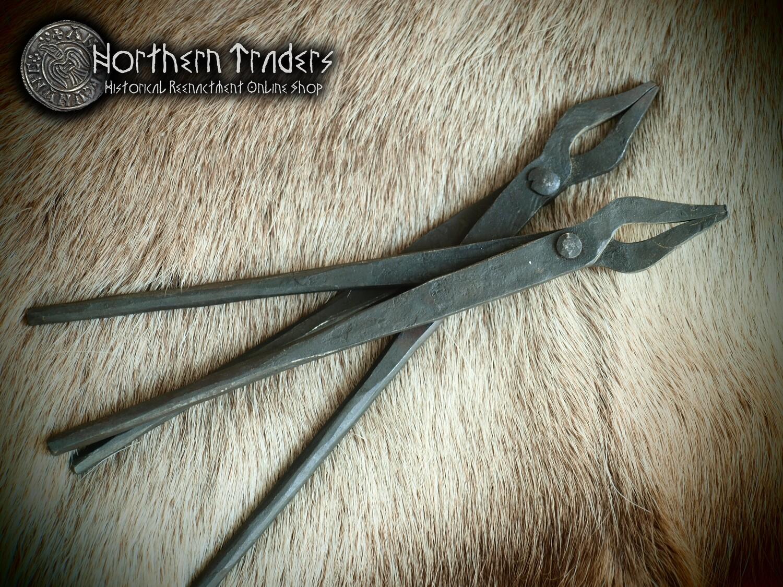 Medieval Pliers