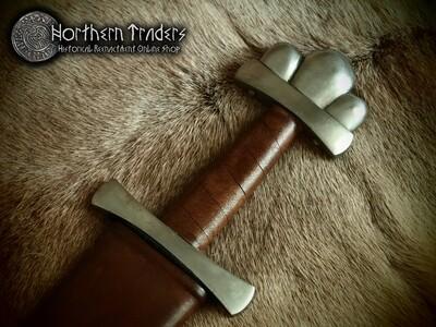 "The ""Gjermundbu"" Sword"