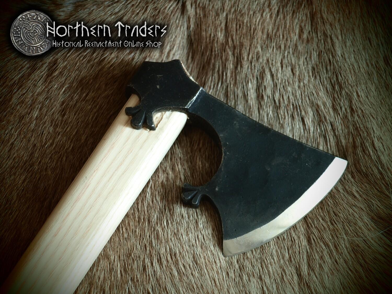 Small Viking Axe from Gotland