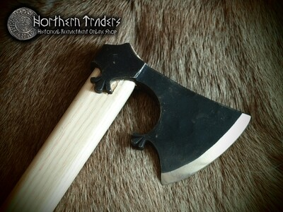 Small Viking Axe from Gotland