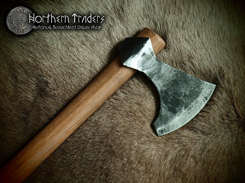"Viking Axe Type ""B"""