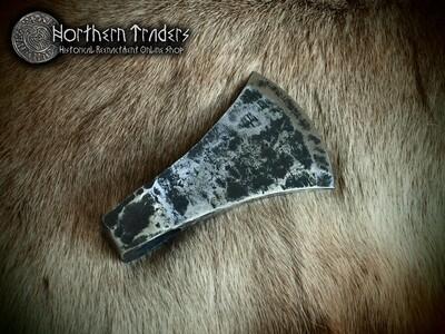 "Viking Axe Head Type ""A"""