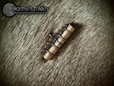 Needle Case Pendant